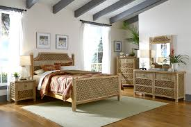 Page 2 Rattan Bedroom Sets Wicker Bedroom Furniture
