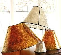 pottery barn lamp shades mission lamp shades basic mica lamp shade pottery barn mica lamp shades