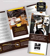 70+ Premium & Free Business Brochure Templates Psd To Download ...