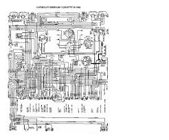 wiring diagram for corvette the wiring diagram 79 corvette wiring diagram nilza wiring diagram