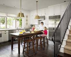 size dining room contemporary counter: counter height kitchen modern with pine ceiling bar height