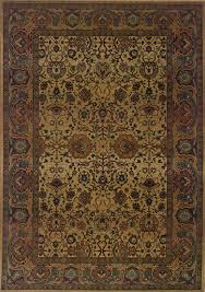 oriental weavers of america 7 10 ivory rug at sphinx