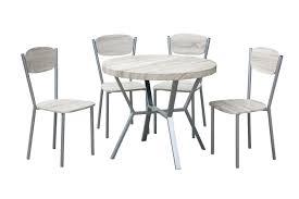 Ensemble Table Chaise Cuisine Galerieherzog