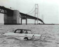 the amphiclopedia am to an amphicar