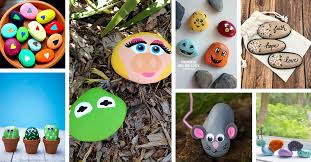Rock decorating ideas Painting Ideas u003cpreu003eu003cpreu003e20 Best Painted Rock Ideas And Decorating Ideas 20 Best Painted Rock Ideas And Designs For 2019 Decorating Ideas