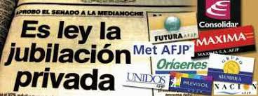 Resultado de imagen de titulares de diarios sobre las privatizaciones de carlos menem