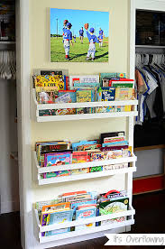 56 diy kids book rack organizer woodworking projects pertaining to shelf prepare 13