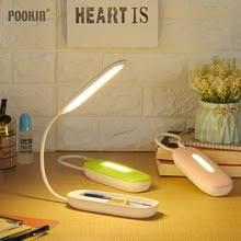 <b>Портативная настольная лампа</b>, светодиодная, перезаряжаемая ...