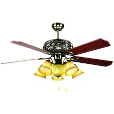 silver ceiling fan with light small and fans lights for living room p silver ceiling fan
