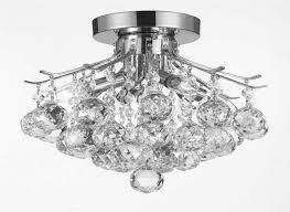 crystal chandelier to enlarge