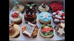 creative christmas cupcakes. Wonderful Christmas Creative Christmas Cupcakes Decoration Ideas I Christmas And C