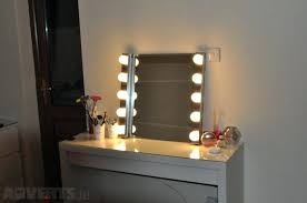 dressing table lighting. Dressing Table Light Mirror Vanities Vanity With Lights Makeup Around For Sale Style Conte Lighting R