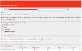 Design Portfolio Template Free. Satisfaction Survey Template ...
