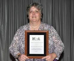 Brunelle Earns National Athletic Trainer Service Award - South Colonie  Central School District – Colonie, NY