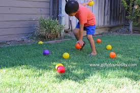 ball toss game. sight word ball toss game: get kids moving and having fun while learning with this game