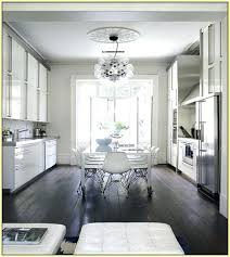 antique white kitchen cabinets with dark floors kitchen with white cabinets and dark floors antique white
