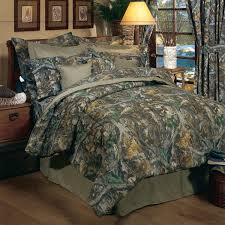 timber camo twin xl comforter set