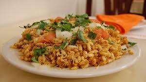 bhel puri recipe how to make tasty bhel puri