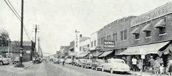 east peoria historical