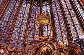 gothic architecture characteristics