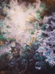 Luminism Light Art Glory To The Light