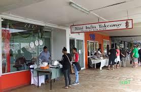 Mini India Takeaway Te Kuiti Restaurant Reviews Phone Number