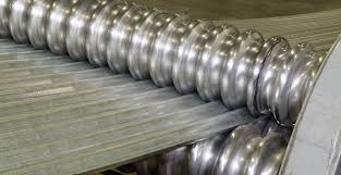 sheet metal roll corrugated metals services roll forming and metal corrugating services