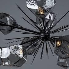 george kovacs pendant lighting luxury ceiling light fixture p961 077 grid ii mini best of