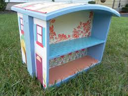 How To Make Drawers Diy How To Make A Dollhouse Using Drawers Cute Idea Step By