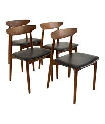 dining chairs set of 4. Harry Ostergaard For Randers Mobelfabrik Model 59 Dining Chairs - Set Of 4 S