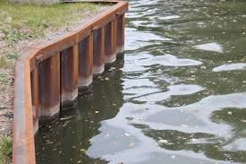 steel seawalls guide seawalls