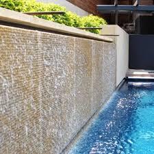 W 30 Creative Outdoor Backyard Water Walls_22