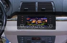 how to replace a 2002 2007 bmw x5 e53 m5 radio bluetooth 2002 2007 bmw x5 e53 m5 radio after installation