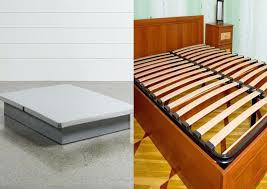 bed frame with bunkie board bunkie board vs slats eye catching make your own board vs
