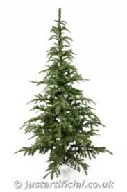 Buy high quality Artificial Noble Fir Christmas Tree securely online, shop  for your house, home office or business. From UK retailer Just Artificial.