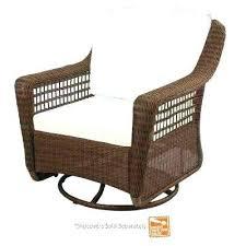 hampton bay outdoor chairs bay outdoor chair cushions spring haven brown wicker outdoor patio swivel rocker chair with cushion bay outdoor chair hampton bay