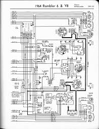 1964 cadillac alternator wiring diagram 1964 discover your 1965 rambler clic wiring diagram 1964 cadillac alternator