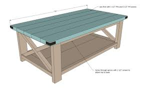 making a coffee table. Brilliant Making With Making A Coffee Table E