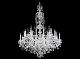 schonbek sterling 45 light 60 wide grand chandelier