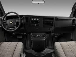 2010 Chevrolet Express Cargo Specs and Photos | StrongAuto
