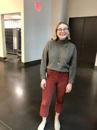 Rising Star 2020: Hannah Byrne – THE BSC BLOG