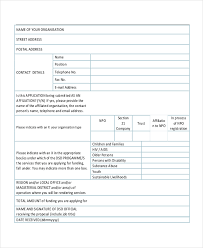 Business Plan Templates - 14+ Free Word, Pdf Document Downloads ...