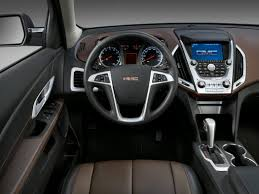 gmc 2015 interior. gmc interior by 2015 terrain price photos reviews features