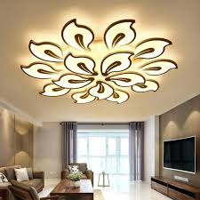 New modern lighting Mid Century Lighting Options For Living Room New Modern Led Ceiling Lights For Living Room Bedroom Dining Room Adrianogrillo Lighting Options For Living Room New Modern Led Ceiling Lights For