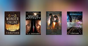 new science fiction and fantasy books february 27 newinbooksnewinbooks