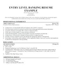 Resume Examples For Accounting Jobs Entry Level Accountant Resume ...