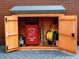 storage sheds garden storage box