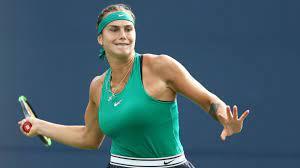WTA Rankings 2018: Sabalenka hits top ...