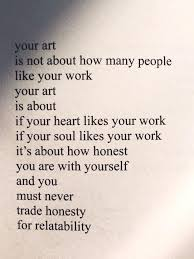 Quotes About Art And Life