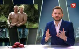 Крымский look Украина влияет на выборы США Турбины Сименс  538 Крымский look